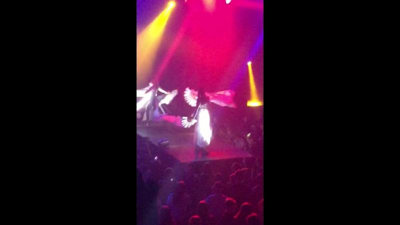 А2 green concert! ТРЭП СВ. ВАЛЕНТИНА 😻💝💗💓💞 (3)