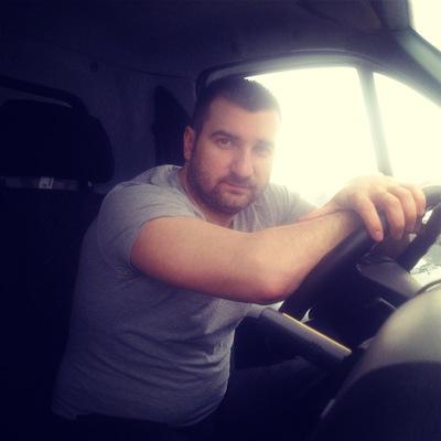Александр Матюшенко