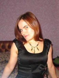Даша Зябина