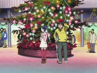 [CactusTeam] Love Hina Christmas Special / Любовь и Хина - рождественский спецвыпуск (озвучка MVO)