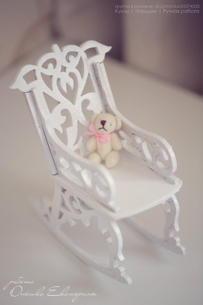 маленький мишка