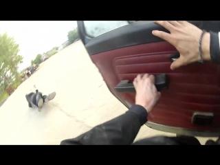 Biting Elbows Офигенный мини фильм