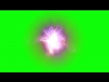 Electric Spot - Green Screen