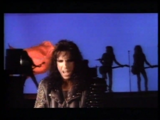 Alice Cooper - Poison (Uncensored version)