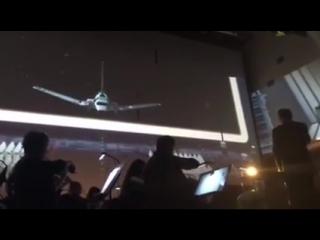Дарт Вейдер послушал Имперский марш в московской консерватории