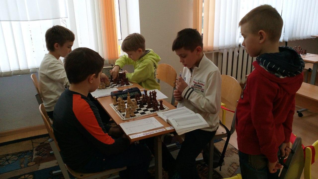 Победитель - Глеб Скращук