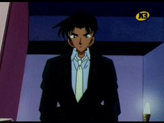 Detectiu Conan - 239 - El k3 d'Osaka (2ª part)