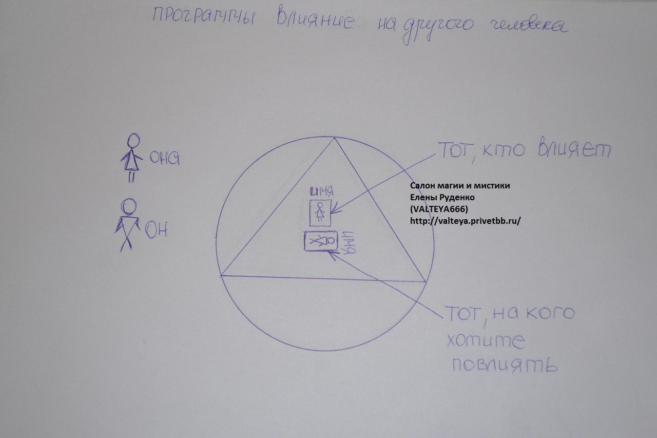 Программные свечи от Елены Руденко. HWr1qty7tEk
