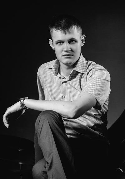 Никита Капитанов