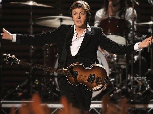 "Сегодня слушаем продолжение альбома Paul McCartney ""Chaos and Creation in the Ba..."