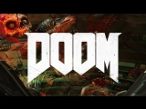 DOOM 4 (E3 2015) Геймплейный трейлер