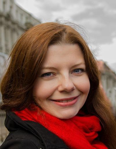 Евгения Коркина