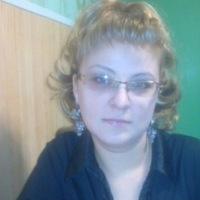 Анастасия Ришетникова