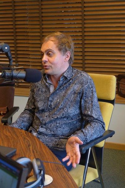 Михаил Морозов, актер БДТ в гостях на радио Imagine. http://imagineradio.ru/programm/raznye-lyudi-gosti-studii/morozov