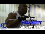 Ronnie Coleman's