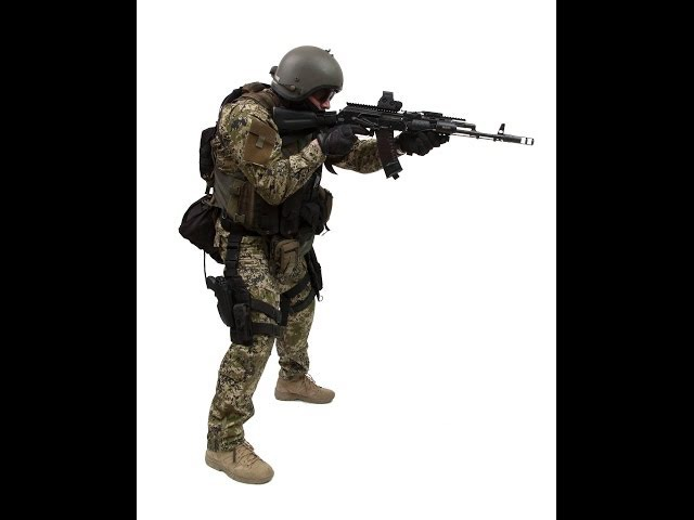 Союзспецоснащение Тактический ремень РТ 3