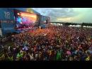 HD: Группа Чайф - НАШЕСТВИЕ 2011