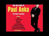 Paul Anka - The Very Best of Paul Anka (Not Now Music) Full Album
