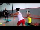 Entrenamiento en circuito: Team Training Sessions en Corpo Sao