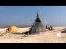 Kite Surfing Spot Crimea