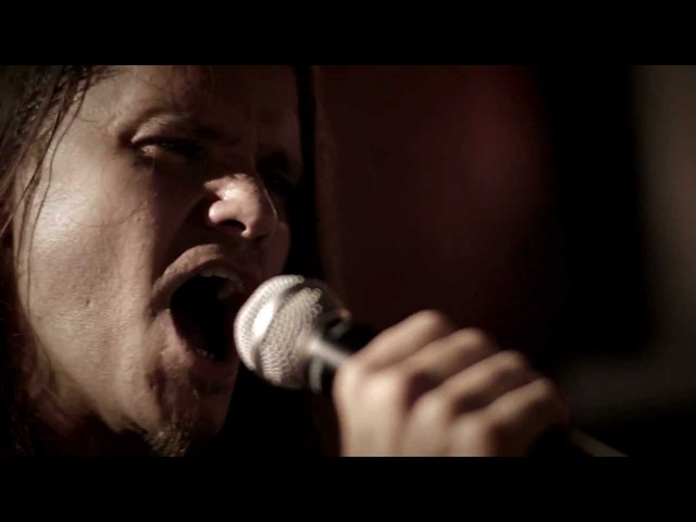 Theocracy - Hide in the Fairytale [OFFICIAL MUSIC VIDEO]