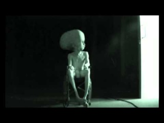 Rubber Johnny by Chris Cunningham Aphex Twin