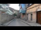Старый Тбилиси: улица Вифлеемская (ბეთლემის ქუჩა), Грузия, 02.02.2015