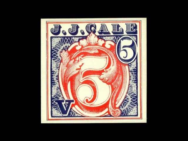 Sensitive Kind - JJ Cale