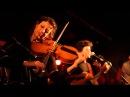 Panic Ensemble Hila Ruach - At The Bar
