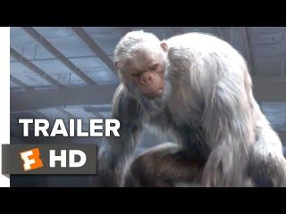 Ужастики 2015 (трейлер фильма) - Джек Блэк, Эми Райан Кино HD