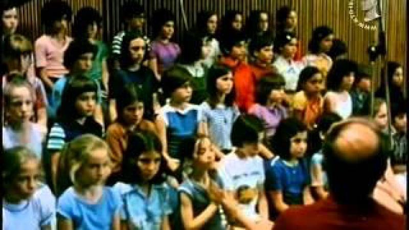 `ЛЕОНАРД БЕРНСТАЙН РАЗМЫШЛЕНИЯ` ДОКУМЕНТАЛЬНЫЙ ФИЛЬМ 1978 смотреть онлайн без регистрации