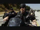 Sons of Anarchy - Gimme Shelter - Paul Brady & The Forest Rangers