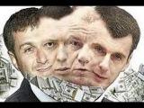 Как олигархи воровали деньги России