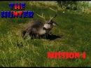 The Hunter The Hunter миссии чернохвостого оленя 4