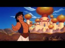 There's a Party Here in Agrabah (Russian version)