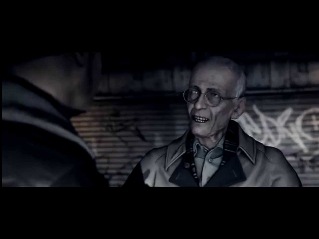 Watch Dogs Invincible GMV Tribute