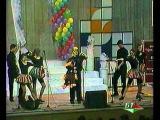 Фестиваль Высшей Лиги КВН Беларуси (БТ, 1997)