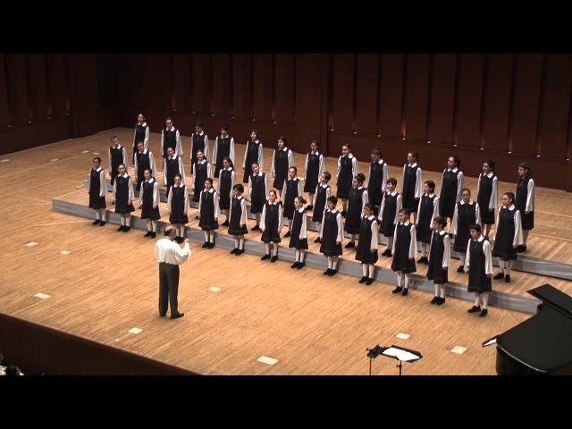 Edelweiss The Sound of Music Little Singers of Armenia