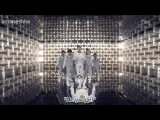 2012.11.02 Рус саб MV TVXQ (DBSK) - Catch Me -русский перевод
