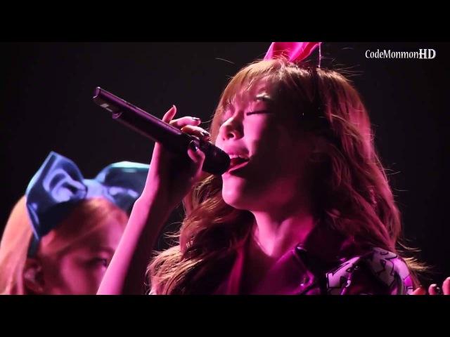 Girls' Generation - Into The New World Ballad Version