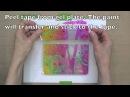 Gelli Arts® Transfer Film