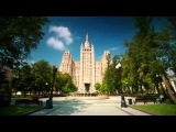 Муслим Магомаев - Лучший город земли (Yellowrus remix) - Mainstream (Drum-and-Bass)