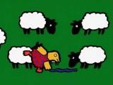 Maisy Mouse - Sheep
