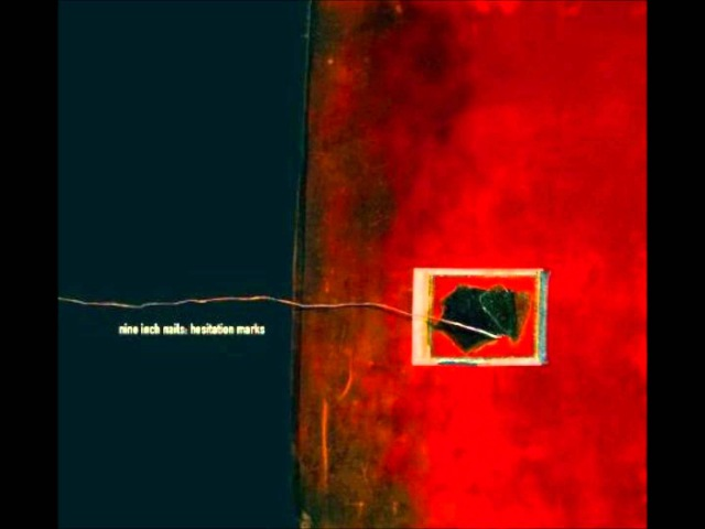 Nine Inch Nails Copy of A New Single