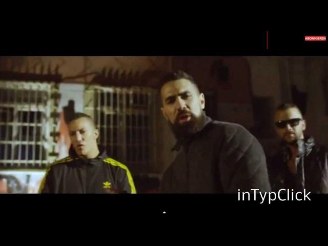 Bushido feat Kollegah Farid Bang Gangsta Rap Kings Official HD Video