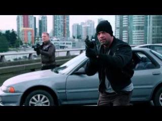 Дэдпул в Кино - HD Трейлер Без Цензуры на Русском 2016