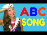 ABC Song Nursery Rhymes Alphabet Song for Children, Kids and Toddlers