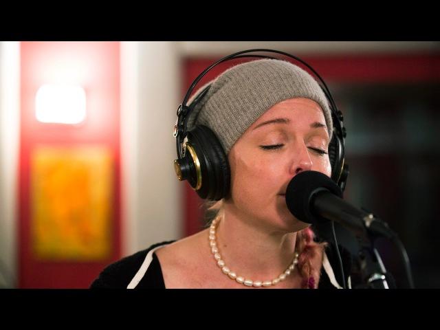 Pink Martini Ich Dich Liebe | Live Studio Session