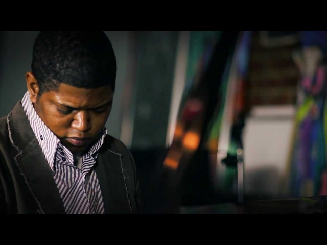 Samuel Prather - I Wanna Be Where You Are Feat. Micah Robinson Christie Dashiell