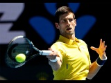 Novak Djokovic vs Hyeon Chung - Australian Open 2016 R1 [Highlights HD]